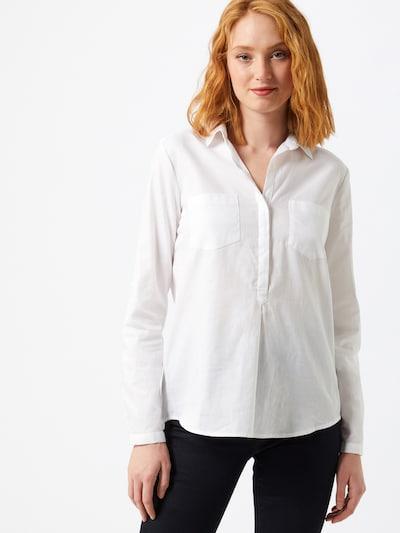 OPUS Bluza u bijela, Prikaz modela