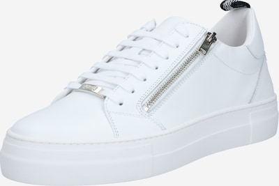 ANTONY MORATO Sneakers low in white, Item view