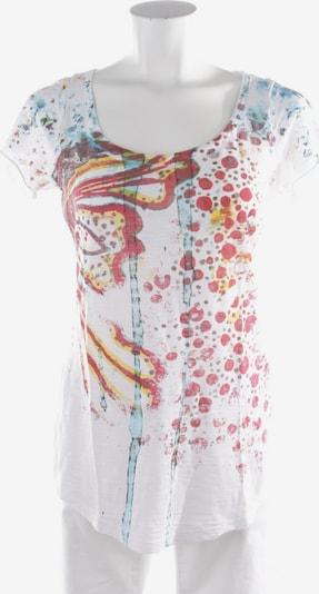 REPLAY Shirt in XS in weiß, Produktansicht