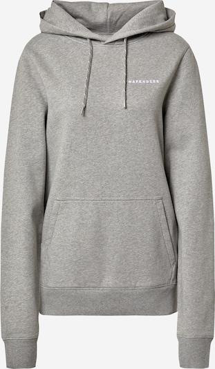 Hafendieb Sweatshirt in grau, Produktansicht