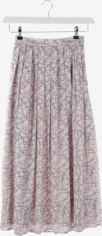 SLY 010 Skirt in XS in Pink