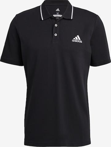 ADIDAS PERFORMANCE Shirt in Schwarz