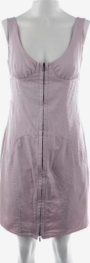 HUGO BOSS Sommerkleid in S in taupe, Produktansicht