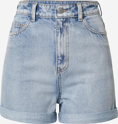 ABOUT YOU x Sharlota Shorts 'Jasmin' in hellblau, Produktansicht