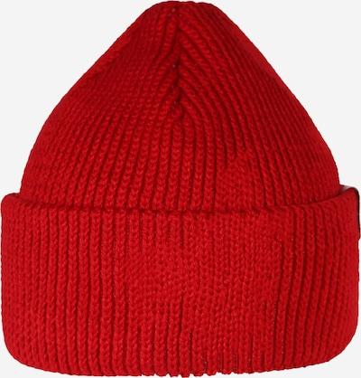 Coal Mütze '850089-1000' in rot, Produktansicht