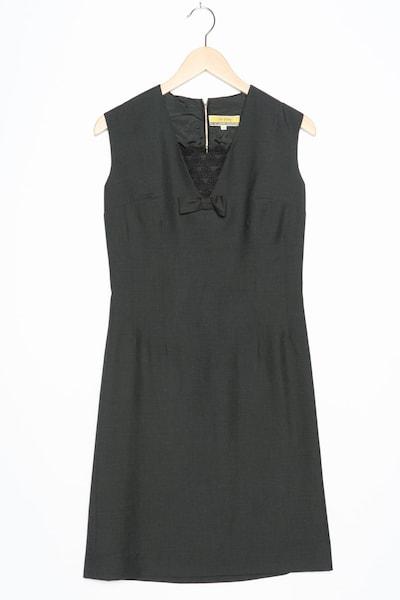 Trevira Kleid in M in schwarz, Produktansicht