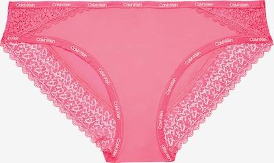 Calvin Klein Underwear Slip in hellpink, Produktansicht