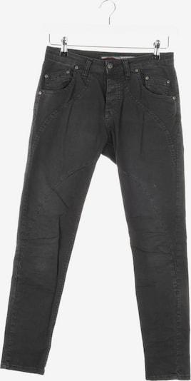 PLEASE Jeans in 24 in schwarz, Produktansicht