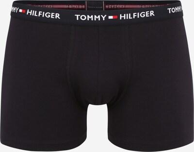 TOMMY HILFIGER Boxershorts in nachtblau / melone / weiß, Produktansicht
