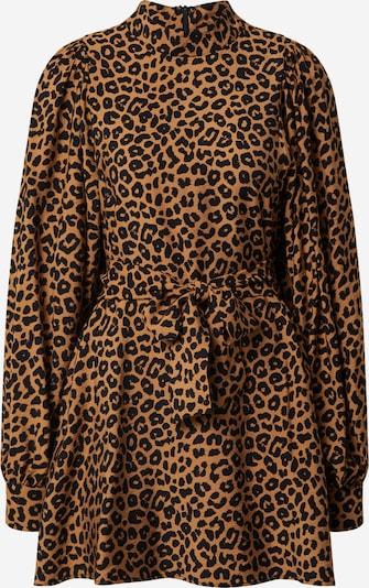 EDITED Dress 'Addie' in Brown, Item view