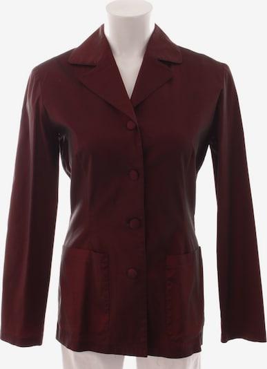 Nicowa Blazer in S in rot, Produktansicht