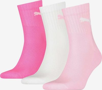 PUMA Socken in mischfarben, Produktansicht