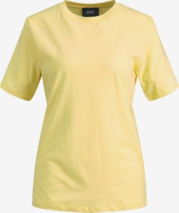 JJXX Shirt 'Anna' - Žltá