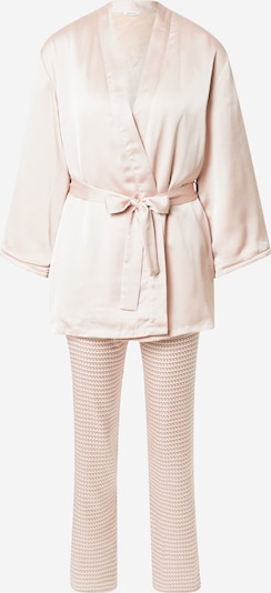 ETAM Pajama 'ERIC' in Pink / Black / White, Item view