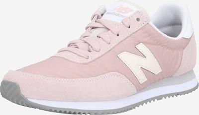 new balance Tenisky - světle růžová / bílá, Produkt