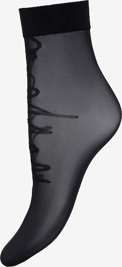 Wolford Socks 'Aurora' in Black, Item view