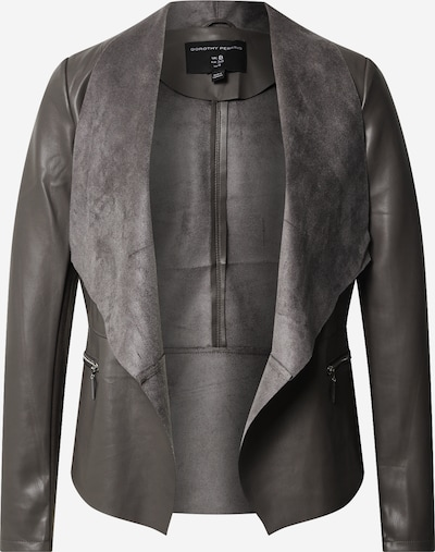 Dorothy Perkins Ceļotāju jaka bazaltpelēks, Preces skats