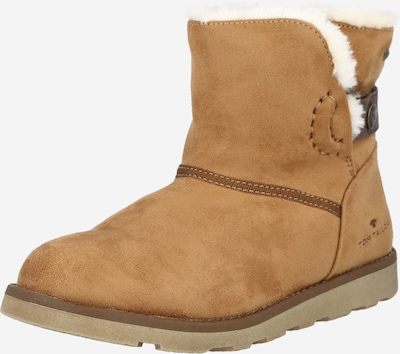 TOM TAILOR Stiefel in camel, Produktansicht