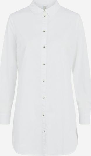 PIECES Bluse 'Noma' in weiß, Produktansicht