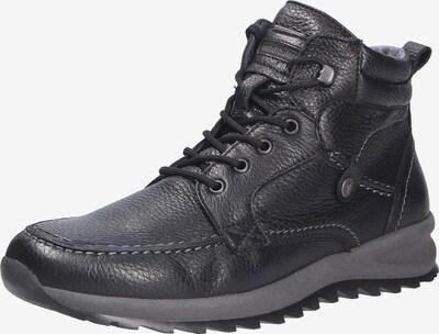 WALDLÄUFER Stiefel in schwarz, Produktansicht