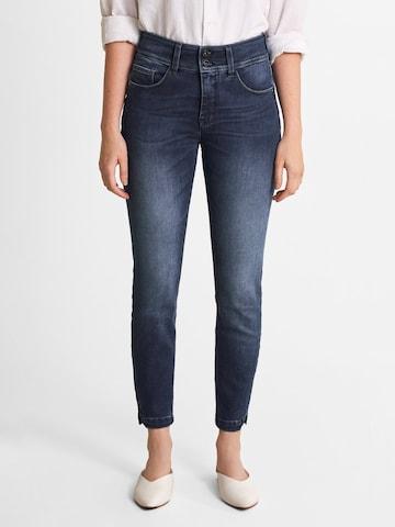 Salsa Jeans 'Secret' in Blue