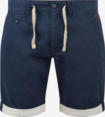 BLEND Chino 'Kankuro' in de kleur Blauw / Navy, Productweergave