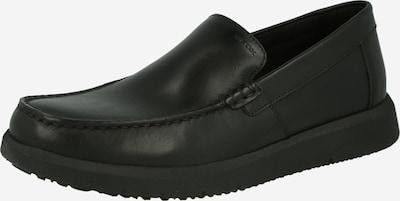 GEOX Loafer 'ERRICO' värissä musta, Tuotenäkymä