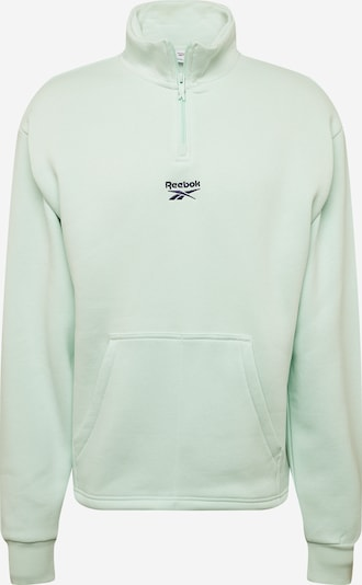 Reebok Classic Sweatshirt in himmelblau, Produktansicht