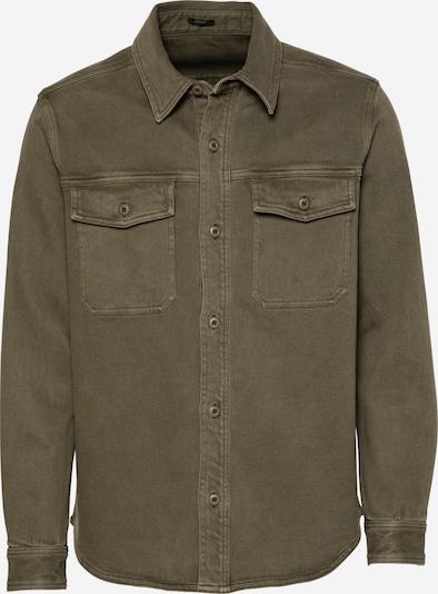 DENHAM Koszula 'BURTON' w kolorze khakim, Podgląd produktu