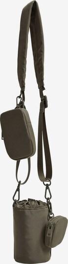 MANGO Umhängetasche 'SARDEGNA' in khaki, Produktansicht