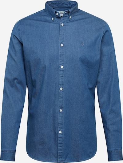 JACK & JONES Koszula 'JPRBLALOGO' w kolorze niebieskim, Podgląd produktu