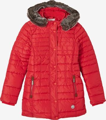 s.Oliver Coat in Red