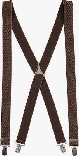 Lloyd Men's Belts Hosenträger in braun, Produktansicht