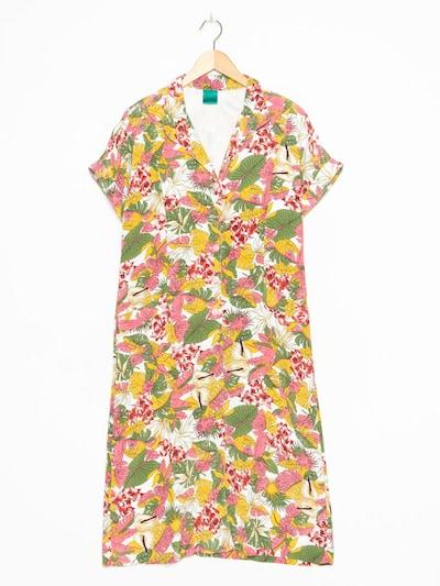 Canda Kleid in XL-XXL in weiß, Produktansicht