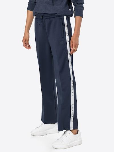 G-Star RAW Kalhoty - modrá, Model/ka