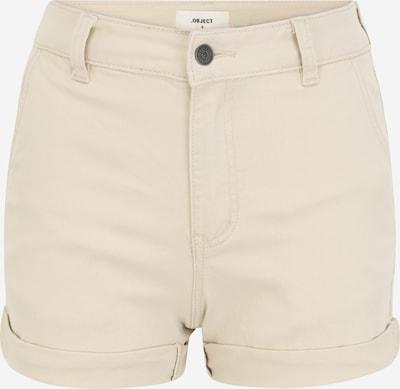 OBJECT (Petite) Kalhoty 'PENNY' - starobéžová, Produkt