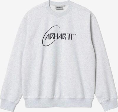 Carhartt WIP Sweatshirt in graumeliert, Produktansicht