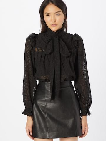 Suncoo Blouse 'LOLITA' in Black