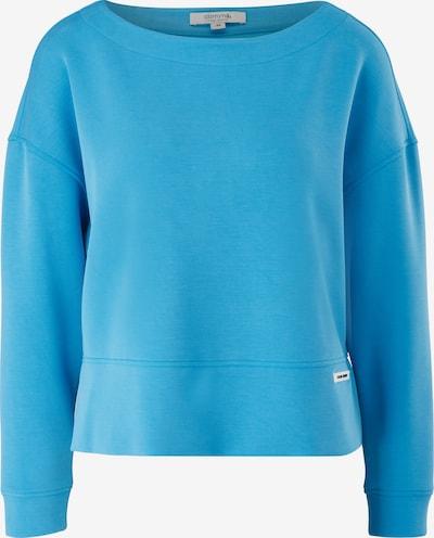 comma casual identity Sweatshirt in Blue, Item view