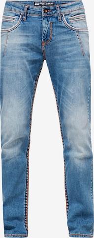 Rusty Neal Jeans in Blau