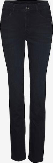 MAC Jeans in dunkelblau, Produktansicht