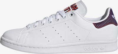 ADIDAS ORIGINALS Sneaker 'Stan Smith' in schwarz / weiß, Produktansicht