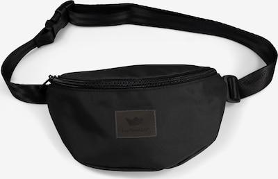 Freibeutler Gürteltasche in schwarz, Produktansicht