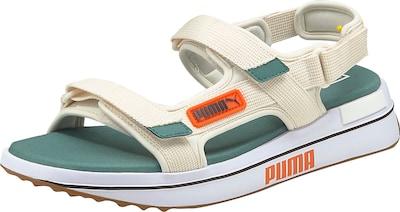 PUMA Sandals in Beige, Item view
