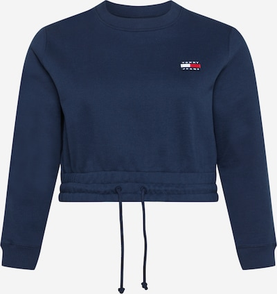 Tommy Jeans Curve Sweatshirt in navy, Item view