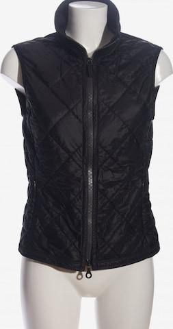 Frauenschuh Vest in M in Black