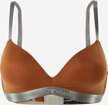 Emporio Armani BH in Orange