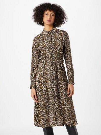 JACQUELINE de YONG Košulja haljina 'Piper' u miks boja / crna, Prikaz modela