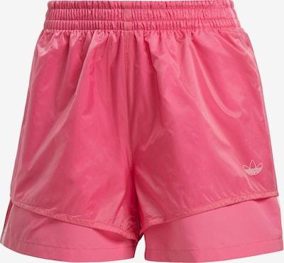 ADIDAS ORIGINALS Shorts ' Fakten ' in pink, Produktansicht