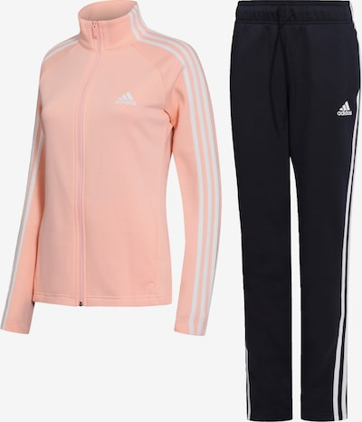 ADIDAS PERFORMANCE Trainingsanzug in rosa, Produktansicht